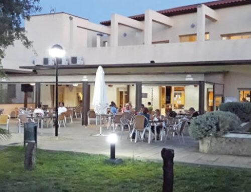 Sierra Luz se erige como centro social del verano en Cortegana