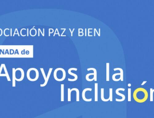 Documento de conclusiones de la jornada 'Apoyos a la Inclusión'