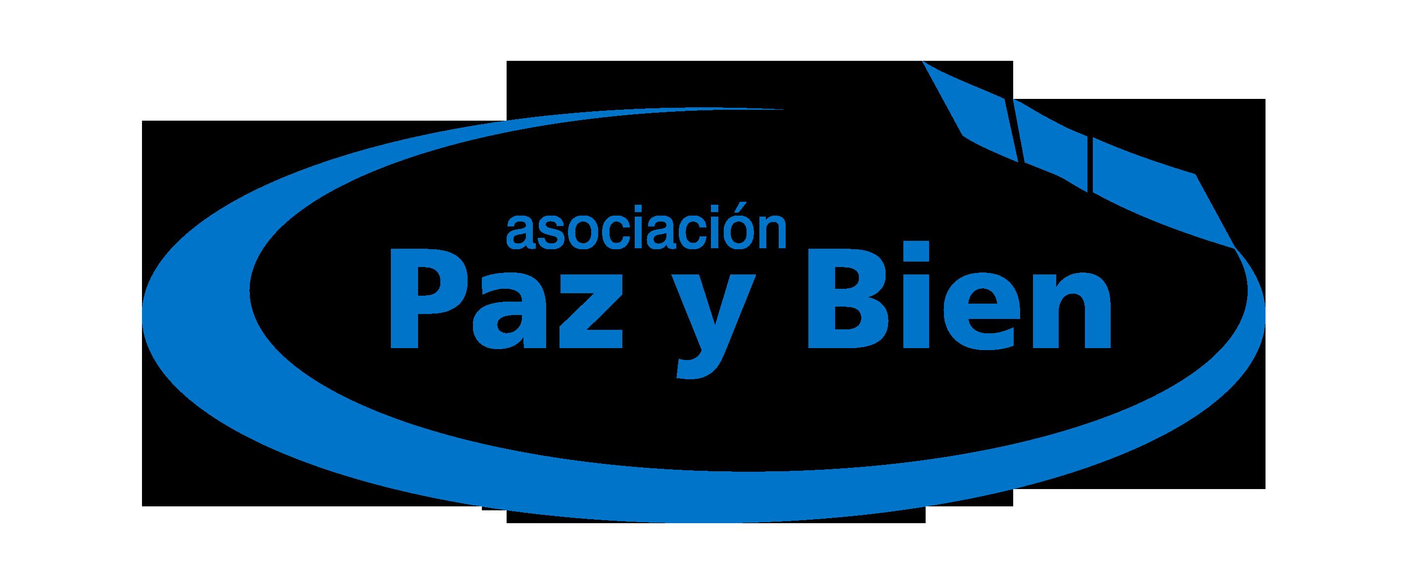 Asociación Paz y Bien Logo