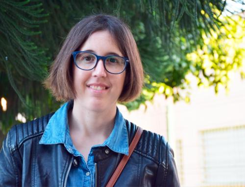 Entrevista a Raquel Pozo