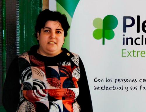 Entrevista a Maribel Cáceres en boletín digital